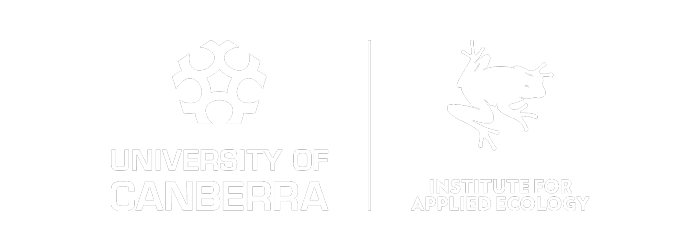 University of Canberra logo